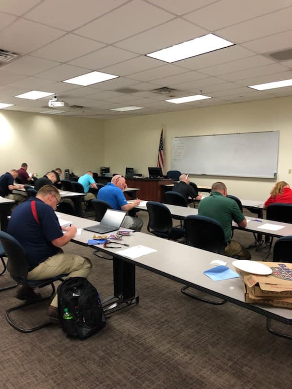 Drug Recognition Expert (DRE) – Missouri Safety Center